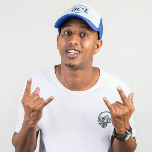 DJ Ace SA - Slow Jam House (Jan Mix)