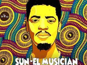Sun-El Musician - Sengimoja