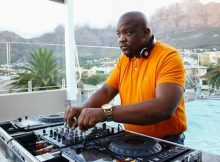 DJ Budget - Imali YeGweja feat. Boss Lady