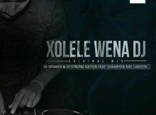 Dj Speaker & Dj Strong Nation f. Champion Ray & Lakosta - Xolele Wena Dj (Original Mix)