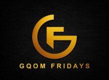 Dj Bongzin - The Gqom Son