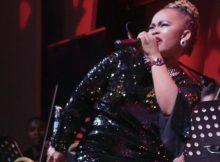 Naledi Brown - African Queen (Gqom Remix)