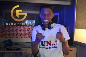 GqomFridays Mix Vol.69 (Mixed by Sviej Badlalele)