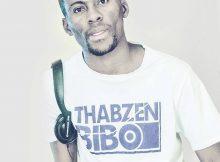 Thabzen Bibo - Mgijimi (Full Length)