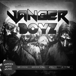 Vanger Boyz - Shut up & Danaza (Bass Games)