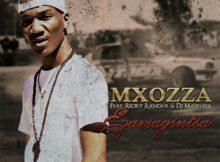 Mxozza feat. Ricky Randar & Dj Mashaya - EzamaGintsa