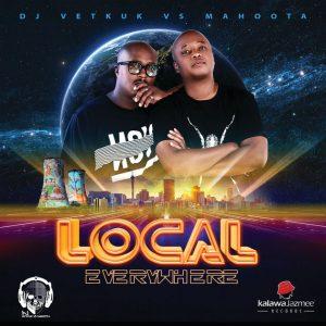 DJ Vetkuk & Mahoota - Zimnandi (feat. Heavy-K, Sjava & Fire)