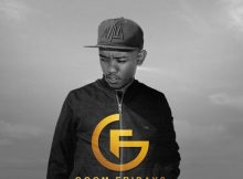 GqomFridays Mix Vol.73 (Mixed By Dj Athie)