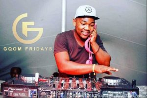 GqomFridays Mix Vol.72 (Mixed By Dj Matsawu)