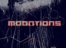 Drega - Moontions (Broken Mix)