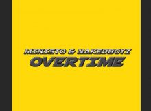 Ministo & Nakedboyz - Overtime (Original Mix)