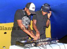 GiantRats feat. Master KG - Hamba Nawe