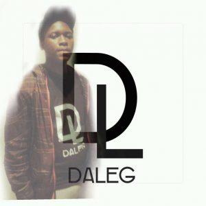 DaLeg [Cavemaster] - Gqom Thingz (Main Mix)