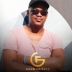 GqomFridays Mix Vol.79 (Mixed By DiloXclusiv)