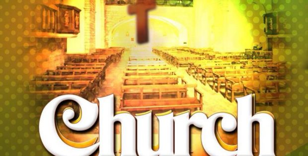 Prince Kaybee - Church ft. Lavish