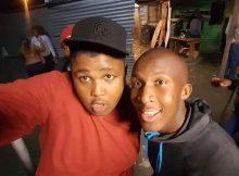 SheshaMore feat. uBizza Wethu & Mr Thela - Buyumva