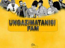 Ungazimatanisi Fam - iRhamba (Main Mix)