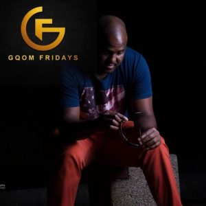 GqomFridays Mix Vol.81 (Mixed By Dj Pepino)