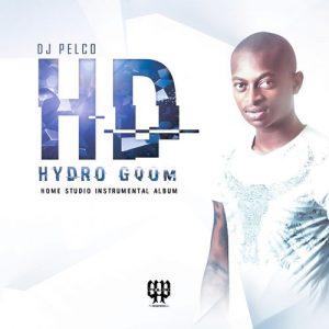 Dj Pelco feat. Mr Thela - Silver Block