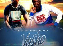 Dj Luvas & DJ Amen feat. Sphajolas - Asithi Vosho