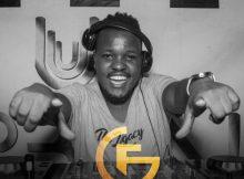GqomFridays Mix Vol.88 (Mixed By Xola TSM)