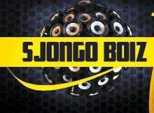 Sjongo-Boiz & Dot Records - Sunrise