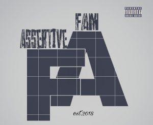Assertive Fam - iSigqala (iNumber Yolova)