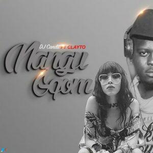 DJ Candii feat. Clayto - Nangu Gqom