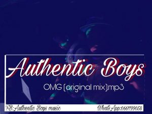 Authentic Boys - OMG (Original Mix)