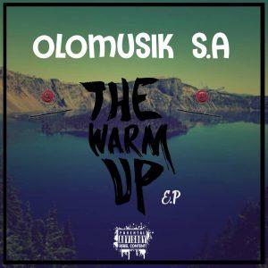 OloMusik SA - Single Man (Afro Gqom Mix)